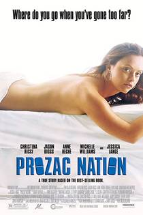 Picture of a movie: Prozac Nation