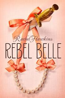 Picture of a book: Rebel Belle