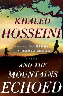 Picture of a book: And The Mountains Echoed