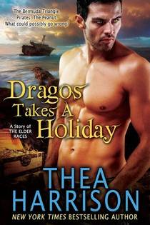 Picture of a book: Dragos Takes a Holiday