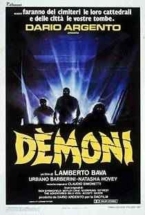 Picture of a movie: Demons