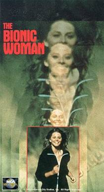 Picture of a TV show: The Bionic Woman