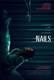 Picture of a movie: Nails