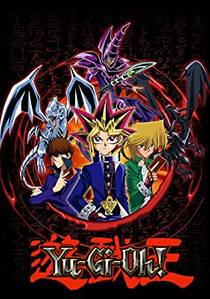 Picture of a TV show: Yu-Gi-Oh!