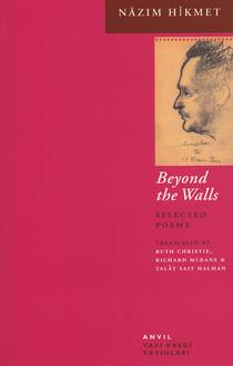 Picture of a book: Beyond the Walls