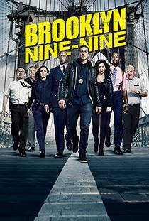 Picture of a TV show: Brooklyn Nine-Nine