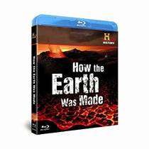 Picture of a TV show: How The Earth Was Made