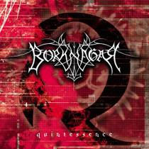 Picture of a band or musician: Borknagar
