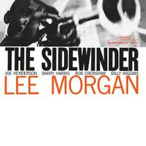 Picture of a band or musician: Lee Morgan