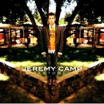 Picture of a band or musician: Jeremy Camp