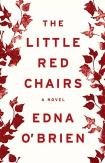 Picture of a book: The Little Red Chairs