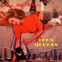 Picture of a band or musician: The Teen Queens
