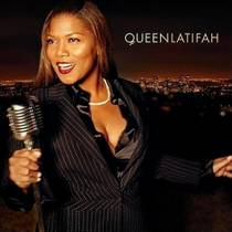Picture of a band or musician: Queen Latifah