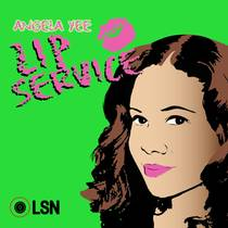 Picture of a podcast: Angela Yee's Lip Service