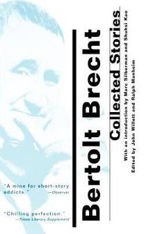 Picture of a book: Collected Short Stories