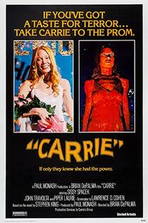 Picture of a movie: Carrie