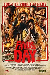 Picture of a movie: Father's Day