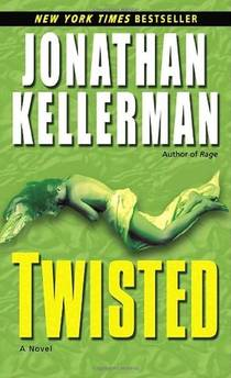 Picture of a book: Twisted