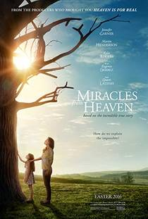Picture of a movie: Miracles From Heaven