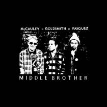 Picture of a band or musician: Middle Brother