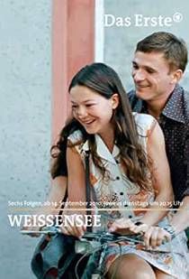 Picture of a TV show: Weissensee