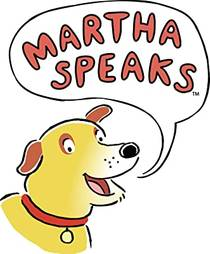 Picture of a TV show: Martha Speaks