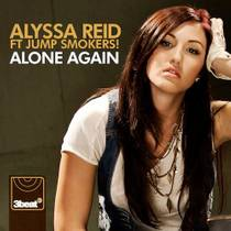 Picture of a band or musician: Alyssa Reid