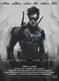 Picture of a TV show: Nightwing: The Series