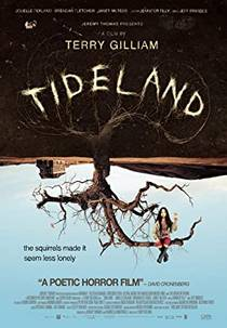 Picture of a movie: Tideland