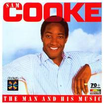 Picture of a band or musician: Sam Cooke