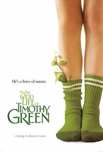 Picture of a movie: The Odd Life Of Timothy Green