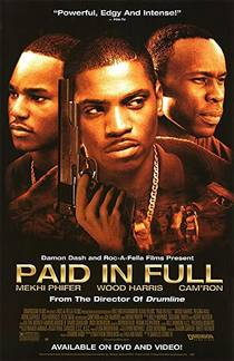 Picture of a movie: Paid In Full