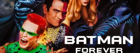 Image of Batman Forever