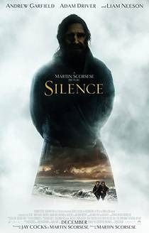 Picture of a movie: Silence
