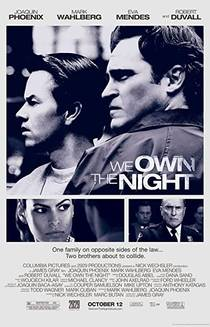 Picture of a movie: We Own The Night