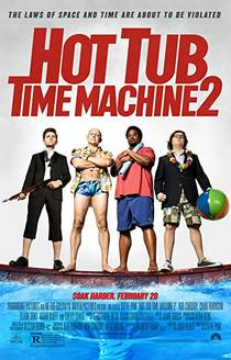 Picture of a movie: Hot Tub Time Machine 2