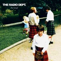 Picture of a band or musician: The Radio Dept.
