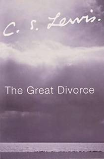 Picture of a book: The Great Divorce