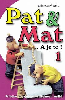Picture of a TV show: Pat & Mat