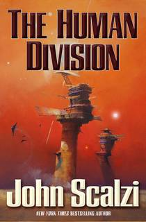 Picture of a book: The Human Division