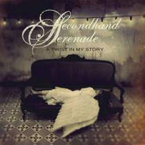 Picture of a band or musician: Secondhand Serenade