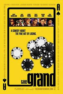 Picture of a movie: The Grand