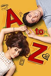 Picture of a TV show: A To Z