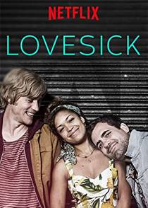 Picture of a TV show: Lovesick