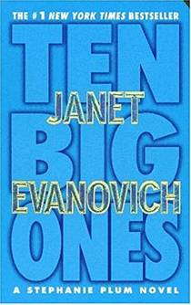 Picture of a book: Ten Big Ones