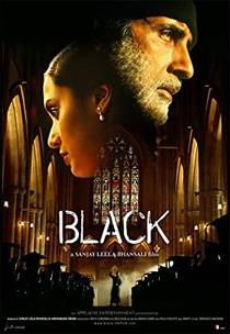 Picture of a movie: Black
