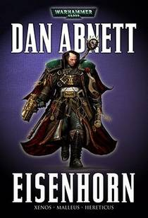 Picture of a book: Eisenhorn
