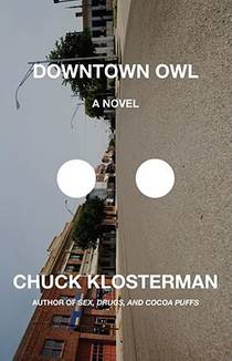 Picture of a book: Downtown Owl
