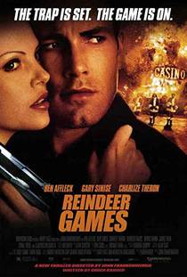 Picture of a movie: Reindeer Games