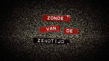 Picture of a TV show: Zonde Van De Zendtijd